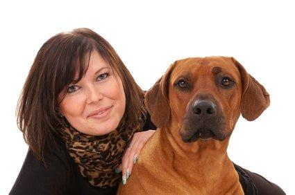 Hundeversicherung für Rhodesian Ridgeback