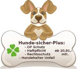 Uelzener Hunde sicher Plus